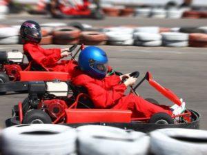 Go Karting Bournemouth