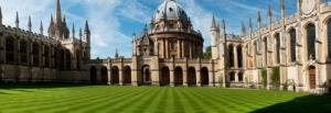 Oxford Archery Tag