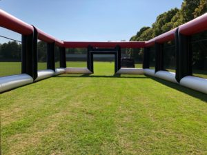 Multi Purpose Inflatable Arena